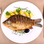 Niesamowite korzyści zdrowotne wynikające z jedzenia ryb!