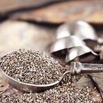 Niesamowite właściwości nasion chia
