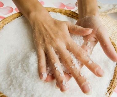 Niesamowite zastosowania soli Epsom
