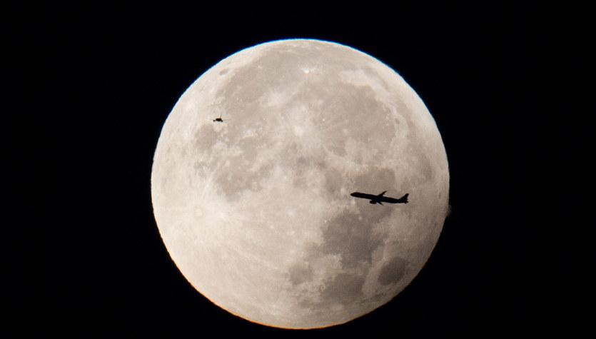 """Niesamowity """"Krwawy Księżyc"""". Zobacz całkowite zaćmienie!"""