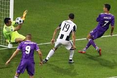 Niesamowity finał Ligi Mistrzów! Real Madryt rozgromił Juventus Turyn!