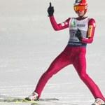 Niesamowity Schlierenzauer zwycięża w Vikersund. Stoch wyrównał rekord Polski