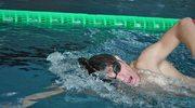 Niesłyszącemu pływakowi ukradziono aparaty słuchowe