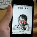 Niesmaczna aplikacja Baby Shaker trafiła do kosza