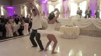 Niespodzianka na weselu. Goście byli w szoku!