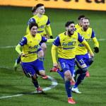 Niespodzianka w Pucharze Polski: Pierwszoligowa Arka Gdynia w finale!