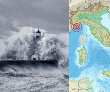 Niespodziewana katastrofa. Tsunami w środku Europy