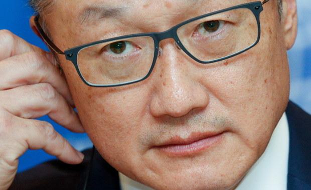 Niespodziewana rezygnacja prezesa Banku Światowego