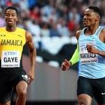 Niespodziewane kłopoty sportowców w Londynie. Interwencja lekarzy
