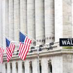 Niespokojna sesja giełdowa w USA