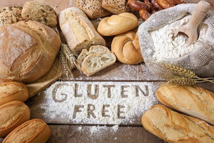 Nietolerancja glutenu dieta /© Photogenica
