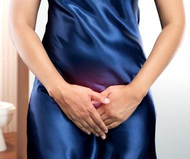Nietrzymanie moczu - wstydliwy problem wielu kobiet