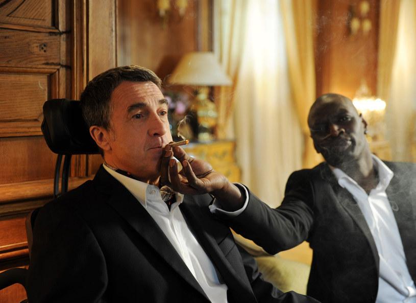 """""""Nietykalni"""" to jeden z największych kinowych hitów ostatnich lat /123RF/PICSEL"""
