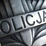 Nietypowa kradzież w Podkowie Leśnej. Policja szuka rabusia
