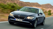 Nietypowa usterka BMW serii 7