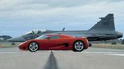 Nietypowe samochody: Koenigsegg