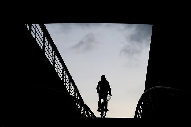 Nietypowe środki transportu jednak do odliczenia /©123RF/PICSEL