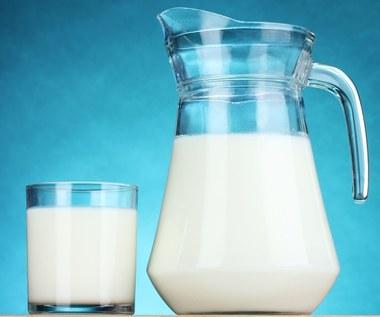 Nietypowe zastosowania mleka