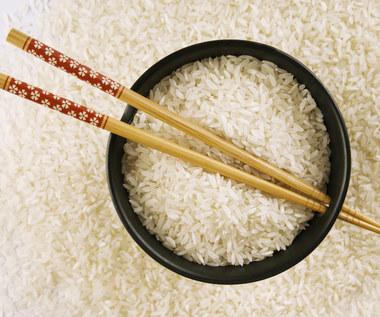 Nietypowe zastosowania ryżu