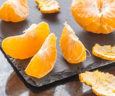 Nietypowe zastosowania skórki pomarańczowej