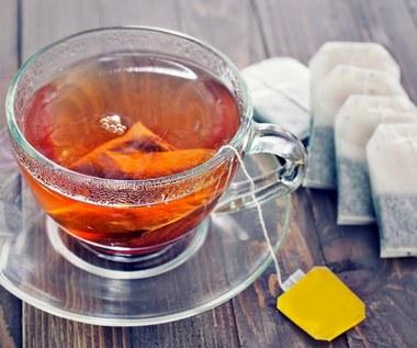 Nietypowe zastosowania torebek z herbatą