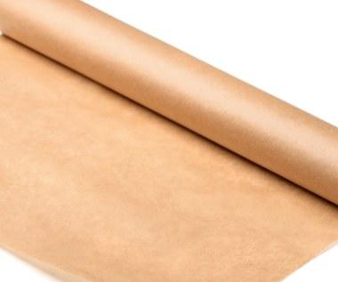 Nietypowe zastosowania woskowanego papieru do pieczenia