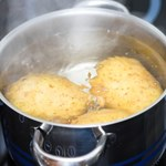 Nietypowe zastosowania ziemniaków