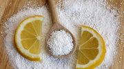 Nietypowe zastosowanie kwasku cytrynowego