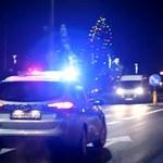 Nietypowy film polskiej policji