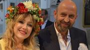 Nietypowy ślub Janusza Chabiora. Trampki panny młodej i pizza