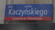 Nieudana dekomunizacja. Nie będzie ulicy Lecha Kaczyńskiego w Warszawie