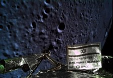Nieudana misja izraelskiego statku kosmicznego