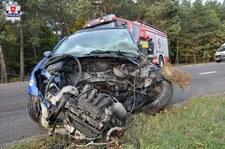 0007NFLLKD4JEDPF-C307 Nieudane wyprzedzanie przyczyną poważnego wypadku