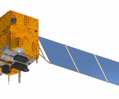 Nieudany lot chińskiej rakiety z satelitą CBERS-3