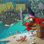 Nieumarli piraci atakują!