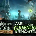 Nieumarli piraci zdobyli port Greenlight