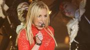 Nieuprzejma Britney Spears?