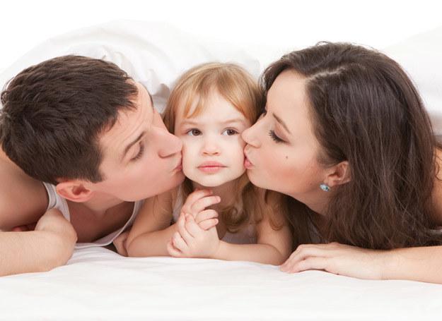 Nieważne, ile dzieci wychowujesz, ważne, jak to robisz! /123RF/PICSEL