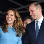 Niewiarygodne, jak zmieniły się dzieci Williama i Kate!
