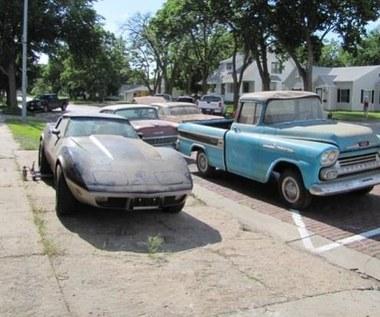 Niewiarygodne! Mają nowe samochody sprzed 50 lat!