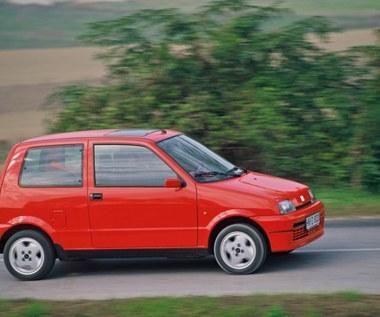 Niewiarygodne. To auto ma już 29 lat! Miałeś takie?