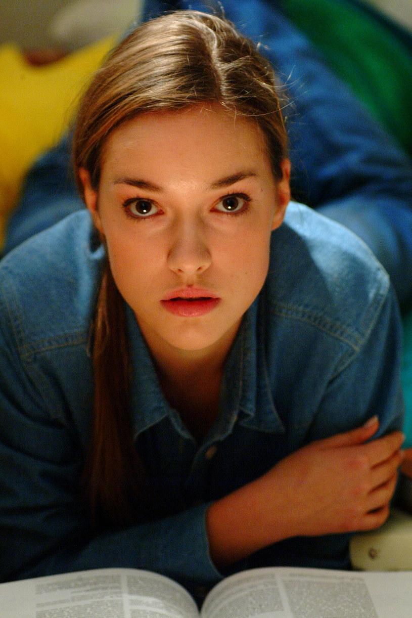 """Niewiele osób pamięta, że szerokie grono odbiorców poznało aktorkę za sprawą kreacji w """"Na dobre i na złe"""" /AKPA"""