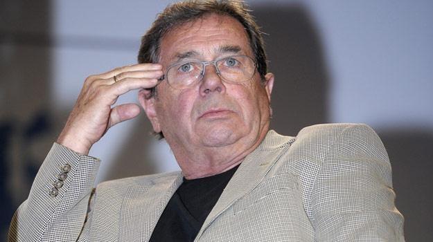 Niewiele osób wie, że Janusz Gajos do szkoły aktorskiej dostał się dopiero za 4 razem / fot. Niemiec /AKPA