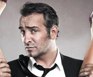 Niewierny Jean Dujardin