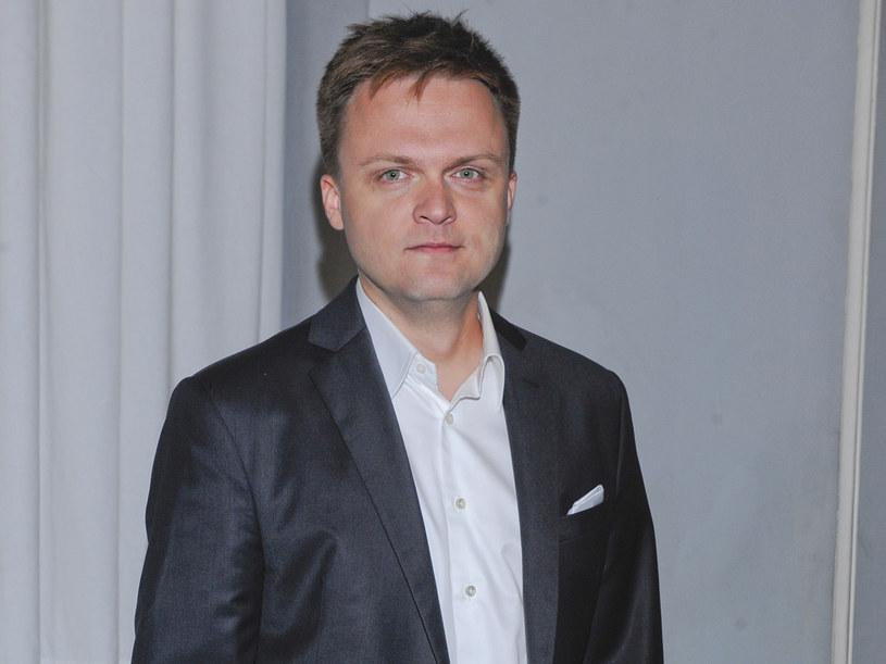 Niewinny wygląd chłopca może być mylący...  /Jarosław Antoniak /MWMedia