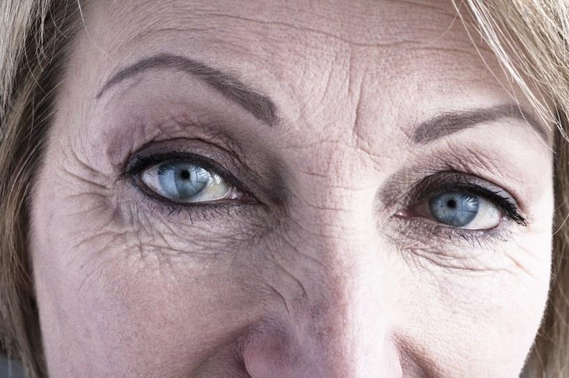 Niewłaściwy tryb życia przyspiesza starzenie się skóry /123RF/PICSEL