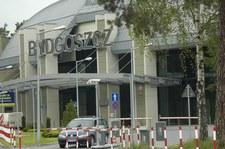 Niewybuch na lotnisku w Bydgoszczy. Wstrzymano loty