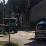 Niewybuchy w Sosnowcu. Mieszkańcy spędzili noc poza domem