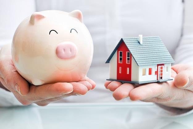 Niewykluczone, że wkrótce powstanie zupełnie nowy rodzaj banków - kasy oszczędnościowo-budowlane /©123RF/PICSEL