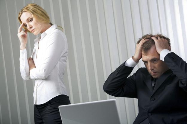 Niewykorzystany urlop? Pracodawca zapłaci podwójną pensję... /© Glowimages